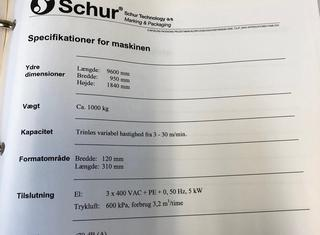 Schur Star 2040 C P210607043