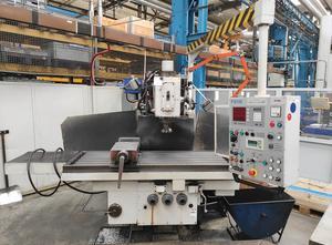 Frezarka uniwersalna CNC TOS FGS 50/63