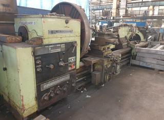 TOS SU 125/4000 P210607049