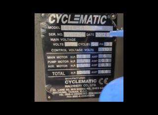 Cyclematic CTL-618E P210607055