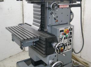 Mikron WF2/3S milling machine