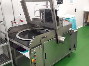 Coupe pâtisseries WATERCUT 172 LC Metronics Technologies