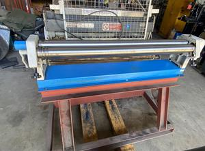 SRG 50 Plate rolling machine