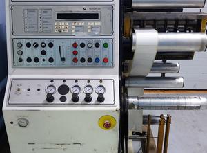 Rotoflex VSI 330 Послепечатный станок