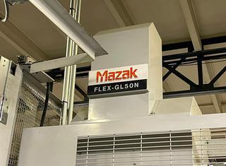 MAZAK Multiplex 610 + Flex GL50N P210607076