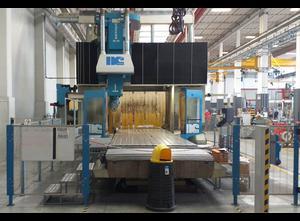Correa FP-50/60 Bridge type milling machine