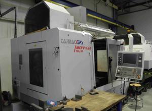 ZPS MCFV 1060 T Machining center - horizontal