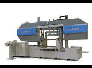 Sierra de cinta para metal MEBA 410 DG 700