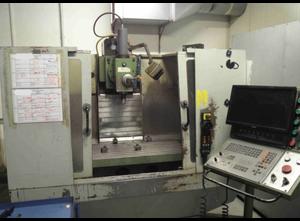 Frezarka uniwersalna CNC TOS FNG 40 CNCA