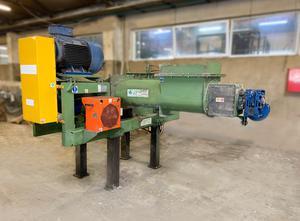 Maszyna do recyklingu TECNOFER CP 400 AF