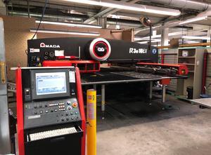 Punzonadora CNC Amada EMZ 3610