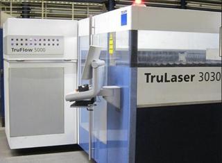 Trumpf TRULASER 3030 P210607101