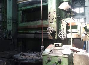 Токарно-карусельный станок TITAN SC-25