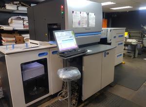 Cyfrowa prasa do druku HP Indigo 5000