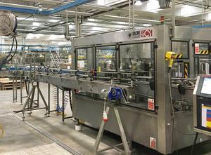 Sacmi SCM LINE RA 1056 16T S4-E4-CE Etikettiermaschine