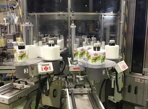 Sacmi Opera 350 modular Etikettiermaschine