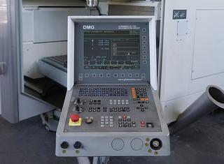 Deckel Maho DMG DMU 80T P210608041