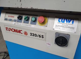 Euromac Vari 220 6 P210608059