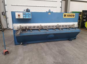 Haco TSX 3006 hydraulic shear