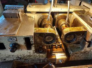 UPW 25.1 Thread rolling machine