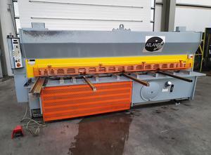 Haco Atlantic XTSL 3006 hydraulic shear