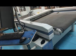 ZUND CUTTING MACHINE M-1600 CVE 16 SERIES P210608073