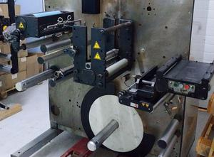 RK Technology PD-280 Paper guillotine