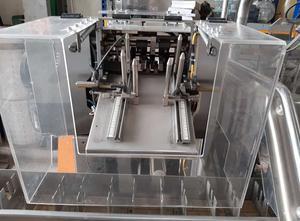 GUK FA 21/4 Cartonac Prospectus Folding Machine