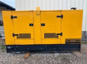 SDMO MS150S IVA Generator