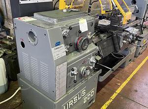 Máquina de electroerosión por hilo CMT URSUS 200