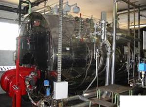 Standard Fasel RMS10  MS8VZO Industrial boiler