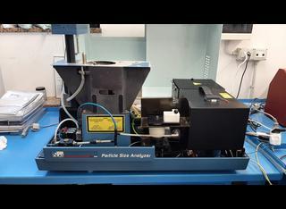CILAS Particle size analyzer 1064 P210609005