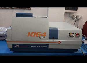 Używane urządzenie analityczne CILAS Particle size analyzer 1064