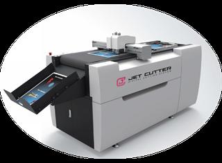 JET CUTTER PK7553 P210609006