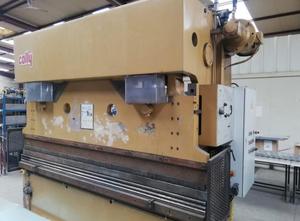 Colly 3000x 140T Press brake