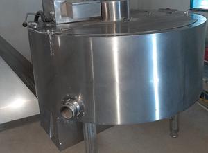 Spirax sarco PF61G - 2NC (1BSP) Lebensmittelmaschinen