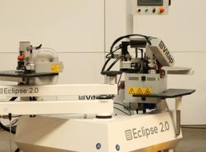 Vitap Eclipse 2.0 Кромкооблицовочный станок - односторонний