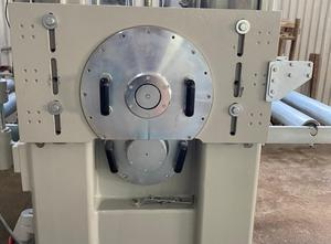 Ağaç işleme makinesi Renzo Borgonovo Borgore 1000