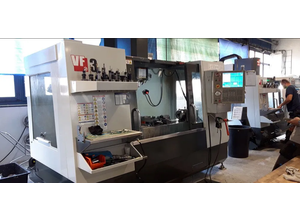 Haas VF 3 Machining center - vertical