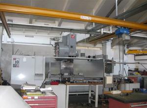Haas VF-10 Machining center - vertical