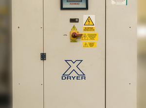 Moretto X Dryer Andere - Plastikmaschinen