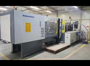 Battenfeld BM 4500/2800+2800 HM Spritzgießmaschine