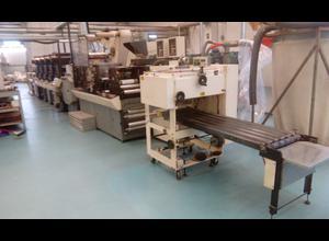 COMCO COMMANDER 400 year 1996 - label printing machine