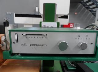 Perthen Perthometer PRK P210609078