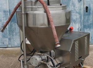 Maszyna cukiernicza Euromec 2PL S 66