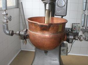 Maszyna cukiernicza Theegarten FK 1