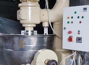 Maszyna cukiernicza Theegarten KM