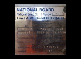 Luwa LN0200 P210609098