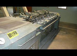 Filatura - macchina per preparazione NSC Schlumberger FG4
