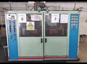 Centoplast CP5000 DC Blowmoulding machine